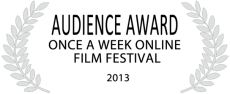 once a week audience award
